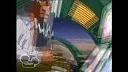 Тотали Спайс - 1x01 Тези музиканти (бг аудио)
