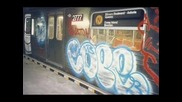 Cope 2 графити