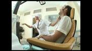 Голи И Смешни - При Зъболекарката...