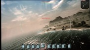 E3 2012: Carrier Command: Gaea Mission - Strategy Action Walkthrough
