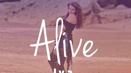 Iva - Alive