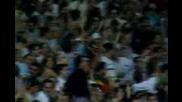Roberto Carlos Real Madrid vs Olympique Marseille