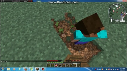 Minecraft Survival with Mitko and Emo ep.2