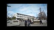 Маршът на Асуко! - 05 ( Part 2) bg subs