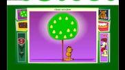 Garfields 12 Days Of Christmas - Day 4
