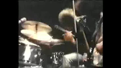 Jimi Hendrix Rare Vitus Studio Hoepla 67 -