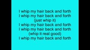 Willow - Whip My Hair