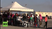 Italy: Navy bring 506 refugees and migrants from the Med into Trapani