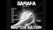 Sarafa - Затвори Си Очите feat. Ronty (rapton Nation)
