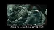 Sabaton - Primo Victoria [saving Private Ryan]