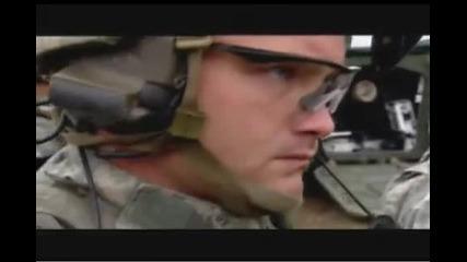 Future Weapons - Войник на бъдещето