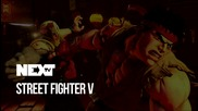 NEXTTV 054: Street Fighter V