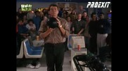Malcolm In Тhe Middle S02 E20 Bg audio