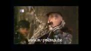M.pokora - Dangerous [concert Laurette Fugain]