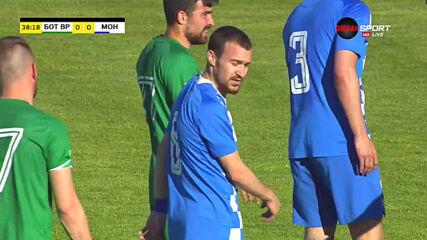 Тони Тасев остави Монтана с 10 души във Враца
