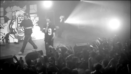 Dope D.o.d. - Brutality [ Live Toulouse ]