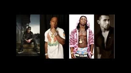 Kevin Rudolf ft. Lil Wayne, Jay Sean, & Birdman - I Made It
