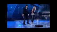 So You Think You Can Dance (season 4) - Mark & Chelsie - Hip-hop [bleeding Love]