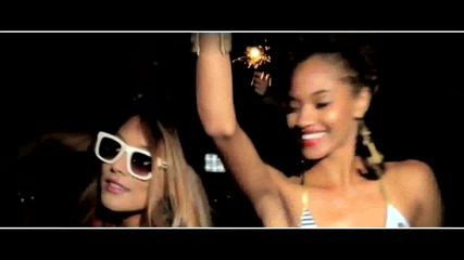 Snoop Dogg ft. Wiz Khalifa and Bruno Mars - Young, Wild and Free ( Official Uncensored Video )