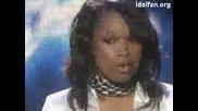 Jennifer Hudson - Участие В American Idol
