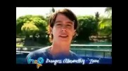 Making of H2o just add water част 1