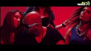 Fonchy Dee - Party Fanatic (official Video Clip)