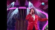 Стафан като Филип Киркоров