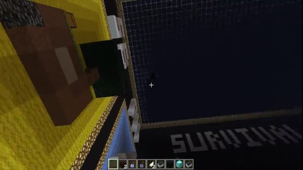 Minecraft Сървър Bloodcraft ( Mini Games )
