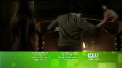 The Vampire Diaries Promo season 3 episode 9 Идването вкъщи