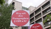 Germany: Turkish and Kurdish communists go on trial in Munich