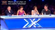 100% Смях - Участнички В X Factor Подлудяват Публиката И Журито