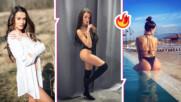 Родна плеймейтка изкарва луди пари от голи снимки в OnlyFans