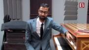 Музиката е религия с Яшар Бугарашар E01s01 (1 част) -17.11.2015
