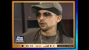 Sean Paul In Foxsnews