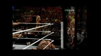 Wwe Elimination Chamber 2012 World Heavyweight Championship Chamber