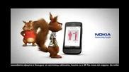Рекламата на Nokia C5-03