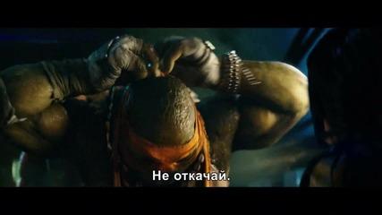 """Костенурките нинджа (22 август в кината) - Български спот """"Братя"""""""