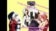 Sasuke I Sakura Love