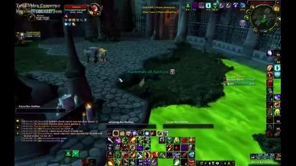 Wow Pvp Aff Warlock Demon Warlock