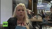 Тази жена загуби новородения си син, заради норвежката служба за закрила на детето