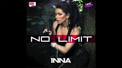 Inna – No Limit (love Clubbing by Play & Win)