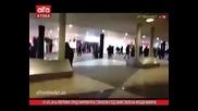 Погроми срещу мигранти в Стокхолм след убийството на младо момиче /31.01.2016 г./