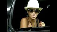 Риана - Поздрав към Rihannadaily
