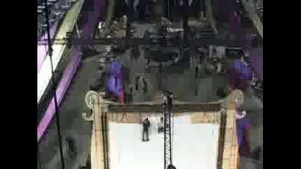 Sensation White 2007 - The Megamixe