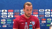 Russia: 'I can't wait to get out there and show the world what I've got' - England's Harry Kane