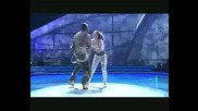 So You Think You Can Dance - Сезон 4 - No Air -  Hip Hop