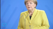 Amid Growing Controversy Merkel Defends Staff In Wake of Spy Revelations
