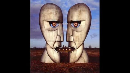 Covers To All Disk Off Pink Floyd
