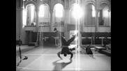 Breakdance And Free Run