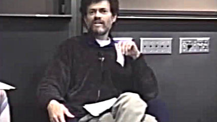 Терънс Маккена - Свещените растения като водачи - част 2 - Въпроси и Отговори
